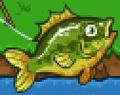Bush Whacker Lake Bass