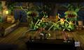 Carnivorous Plant (Super Mario Bros)