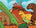 Dinosaurs (MLP)