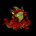 Jetsam (Neopets) Mutant
