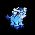 Kau (Neopets) Blue