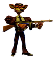 Potoroo (Crash Bandicoot)