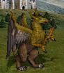 Griffin (Heroes III)