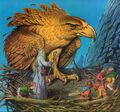 Great Eagle (Middle Earth)