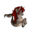 Peophin (Neopets) Tyrannian