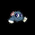 Kiko (Neopets) Blue