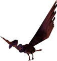 Vulture (gex)