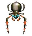 Dance Spider
