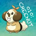 Cheenut