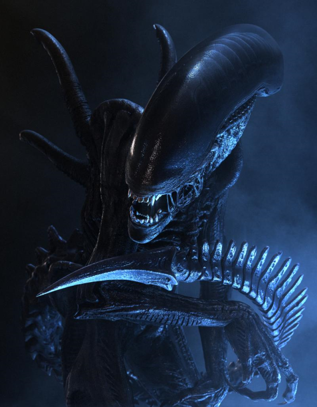 Image result for xenomorph