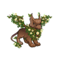 Eyrie (Neopets) Woodland