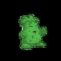 Chia (Neopets) Sponge