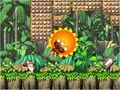 Giant Flower (Donkey Kong Country)