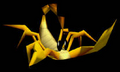 Scorpion (Crash Bandicoot 3)