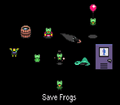Save Frogs 2