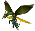 Ancient Dragon (Final Fantasy VII)