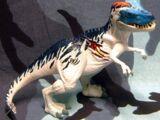 Arctic Tyrannosaurus
