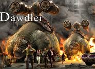 Dawdler Small