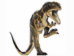 Abelisaurus