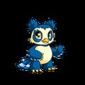 Vandagyre (Neopets) Blue
