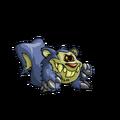 Meerca (Neopets) Mutant