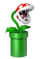 Piranha Plant (DS)