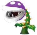 Prickly Piranha (Super Mario Bros)