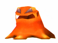 Fire Blob (Threads of Fate)