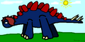 Stegojessicosaurus