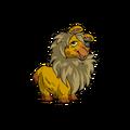 Gnorbu (Neopets) Tyrannian