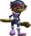 Ratman (Crash Bandicoot)