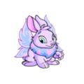 Cybunny (Neopets) Faerie