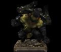 Minotaur (crimson shroud)