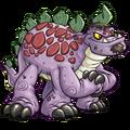 Chomby (Neopets) Mutant