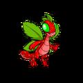 Buzz (Neopets) Strawberry