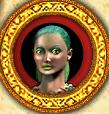Mermaid HOMM4 Icon