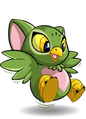 Oukin (Neopets)