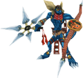 Gnoll (Final Fantasy IX)