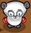 Bush Whacker PandaClaw Small