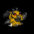 Pteri (Neopets) Darigan