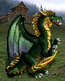 Green Dragon (Heroes III)