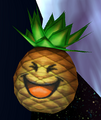 Pineapple (Donkey Kong Country)