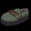 Shoe (Chinpokomon)