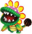 Dino Piranha (Super Mario Bros)
