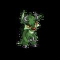 Ixi (Neopets) Mutant