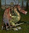 Wyvern Monarch (Heroes III)