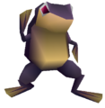 Toxic Frog (Final Fantasy VII)