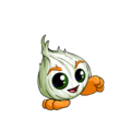 JubJub (Neopets) Garlic