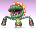 Petey Piranha (Smash Bros Brawl)