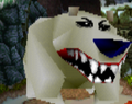 Polar Bear (Crash Bandicoot)
